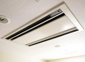 天井取付型エアコンクリーニング