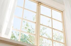省エネ窓ガラスコーティング「エコ窓コート」